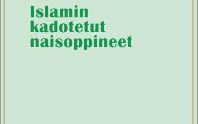 Islamin kadotetut naisoppineet