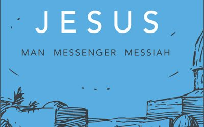 Jesus Man Messenger Messiah